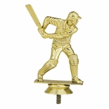 CRICKET TROPHY FIGURE