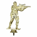 PAINTBALL TROPHY FIGURE