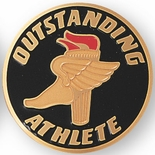 ATHLETE OUTSTANDING