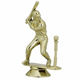 T-BALL MALE TROPHY FIGURE