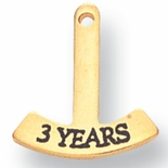 ROCKER BAR 4 YEARS IMPRINT