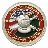 45MM COIN HOLDER FOR 1-3/4 INCH
