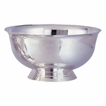 10 INCH PAUL REVERE SILVER BOWL, CANDY/FRUIT BOWL