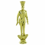 CHEF TROPHY FIGURE