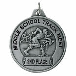M.TRACK GEN.MED.FOR IMPPRINT
