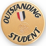 OUTSTANDING STUDENT