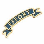 EFFORT PIN  ENAMELED