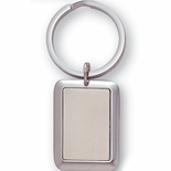 SILVER  SPLIT KEY RING, BOXED