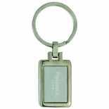 KEY CHAIN SILVER PLATED