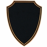 6 X 7-1/2 SCREENED SHIELD