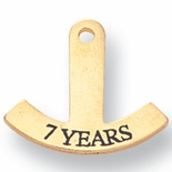 ROCKER BAR 3 YEARS IMPRINTED