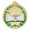 M-Series, 1-1/2, 1-1/4, 1-1/8, 2-1/2, 2-1/4 and 2-3/4 Inch Academic Medals