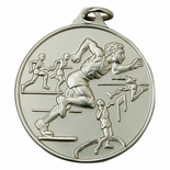 MALE TRACK GENERAL MEDAL
