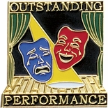 OUTSTANDING PERFORMANCE DRAMA