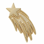 SHOOTING STAR PIN