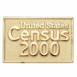 UNITED STATES CENSUS 2000 PIN