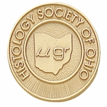 HISTOLOGY SOCIETY OF OHIO PIN