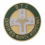 OTC CERTIFIED NURSE ASSISTANT PIN