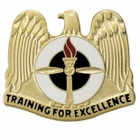 TRAINING FOR EXCELLENCE INSIGNIA
