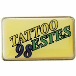 TATTOO 98 ESTES PIN