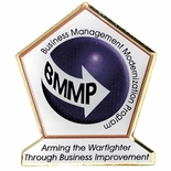 BMM PROGRAM PIN