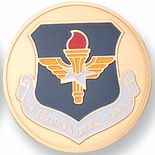 AIR EDUCATION TRAINING COMMAND