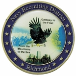 NAVY RECRUITING DISTRICT RICHMOND