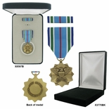 1-3/8 INCH JOINT SERVICE ACHIEVEMENT MILITARY MEDAL