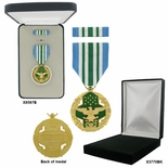 1-5/8 INCH JOINT SERVICE COMMENDATION MILITARY MEDAL