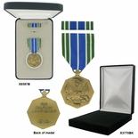 1-3/8 INCH ARMY ACHIEVEMENT MILITARY MEDAL