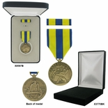 1-3/8 INCH NAVY EXPEDITIONARY MILITARY MEDAL