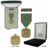1-1/2 INCH NAVY AND MARINE CORPS ACHIEVEMENT MILITARY MEDAL