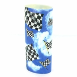 2-5/8 INCH AUTO RACING TROPHY COLUMN