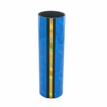 1-3/4 INCH ROUND PLASTIC MOONBEAM SERIES TROPHY COLUMN, BLUE