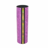 1-3/4 INCH ROUND PLASTIC MOONBEAM SERIES TROPHY COLUMN, PINK