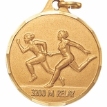 TRACK 3200 METER RELAY FEMALE - MULTIPLE COLORS