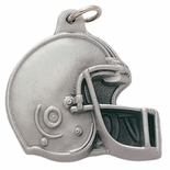 FOOTBALL HELMET KEY CHAIN