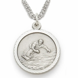 Snowboarding, Male, St. Christopher Sports Medal