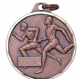 TRACK RELAY MALE - MULTIPLE COLORS