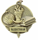 TC-Series, 3 Inch Sculptured Medals