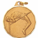 TRACK HIGH JUMP MALE - MULTIPLE COLORS