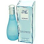 COOL WATER FROZEN by Davidoff - 3.4 oz EDT SPRAY - NEW in BOX