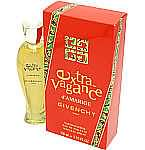 EXTRAVAGANCE by Givenchy For Women EDT SPRAY 3.3 OZ