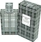 BURBERRY BRIT by Burberry For Men EDT SPRAY 3.4 OZ * ( TESTER )  (Tester)