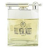 Full Metal Jacket By Fmj Parfums For Men. Eau De Toilette Spray 3.3 Ounces