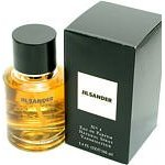 Jil Sander No. 4 by Jil Sander for Women 3.4 oz Eau de Parfum Spray (Tester no Cap)