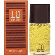 Dunhill By Alfred Dunhill For Men. Eau De Cologne Spray 3.3 Oz