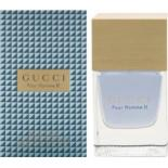 GUCCI POUR HOMME II BY Gucci For Men EDT SPRAY 3.4 OZ