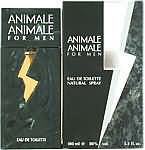 ANIMALE ANIMALE by Animale Parfums For Men EDT SPRAY 3.3 OZ