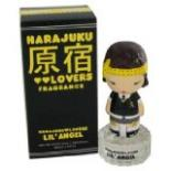 HARAJUKU LOVERS LIL'ANGEL BY HARAJUKU LOVERS For Women EDT SPRAY 0.33 OZ (10ml)